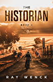 The Historian: Life Before and After