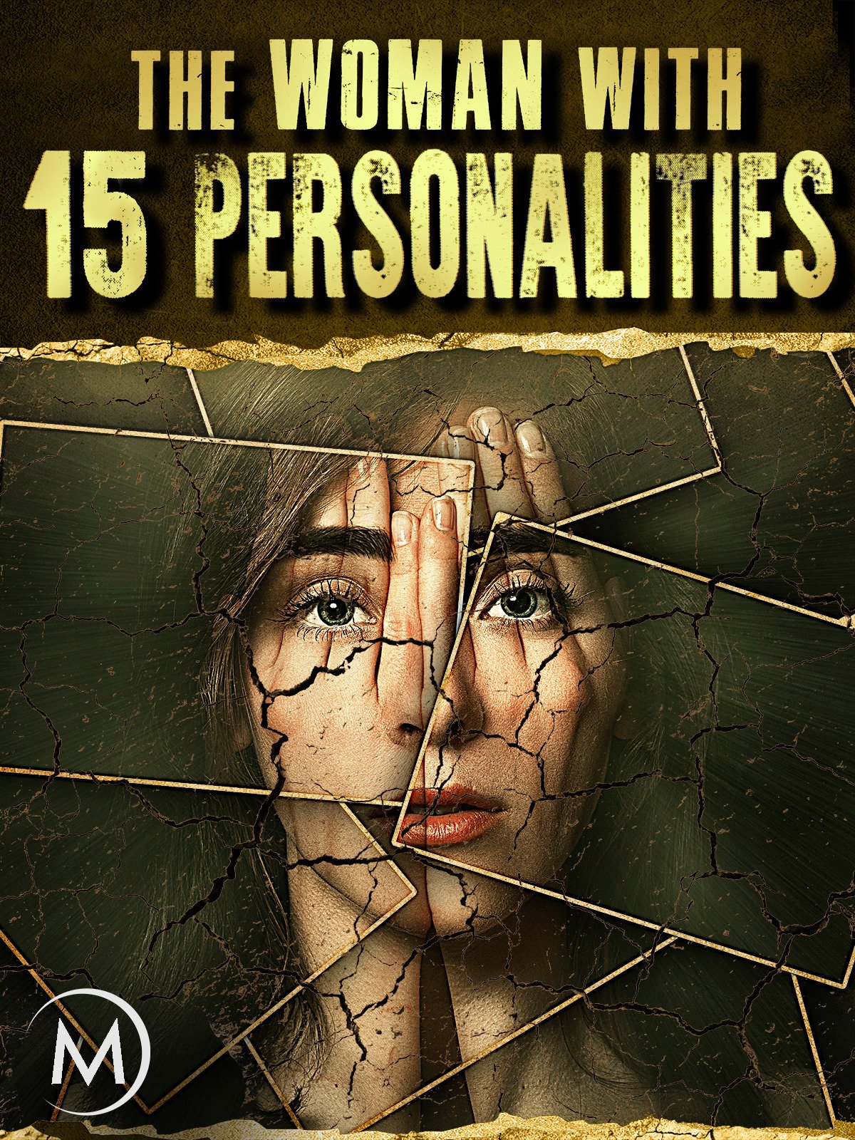 Amazon.com: The Woman with 15 Personalities: Jan Kimbrough