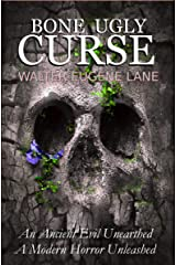 BONE UGLY CURSE Kindle Edition