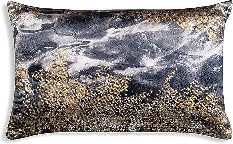 Glamorous Gold Cozy Pillow