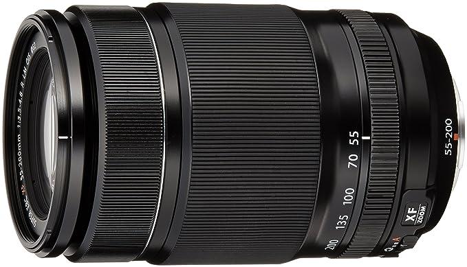 Fujifilm Fujinon XF55-200mm F3.5-4.8 R LM OIS Objektiv