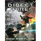 Direct Fire (Drop Trooper Book 4)