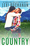 Love in Country (De La Fuente Book 4)