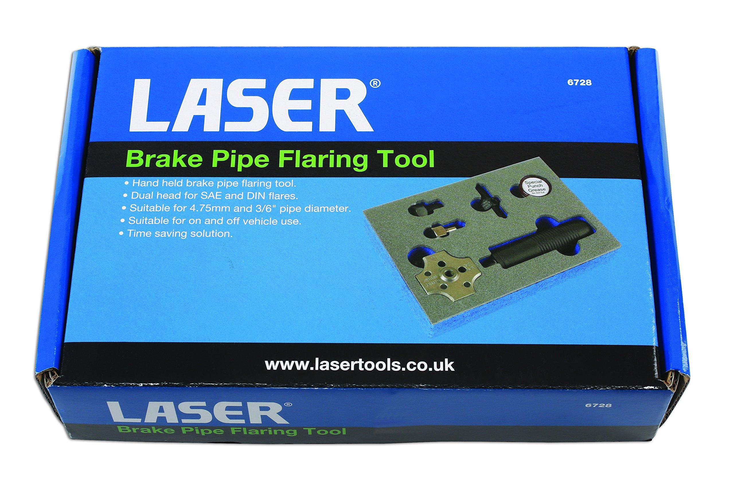 Laser - 6728 Brake Pipe Flaring Tool by Laser (Image #5)