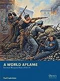 A World Aflame: Interwar Wargame Rules 1918–39
