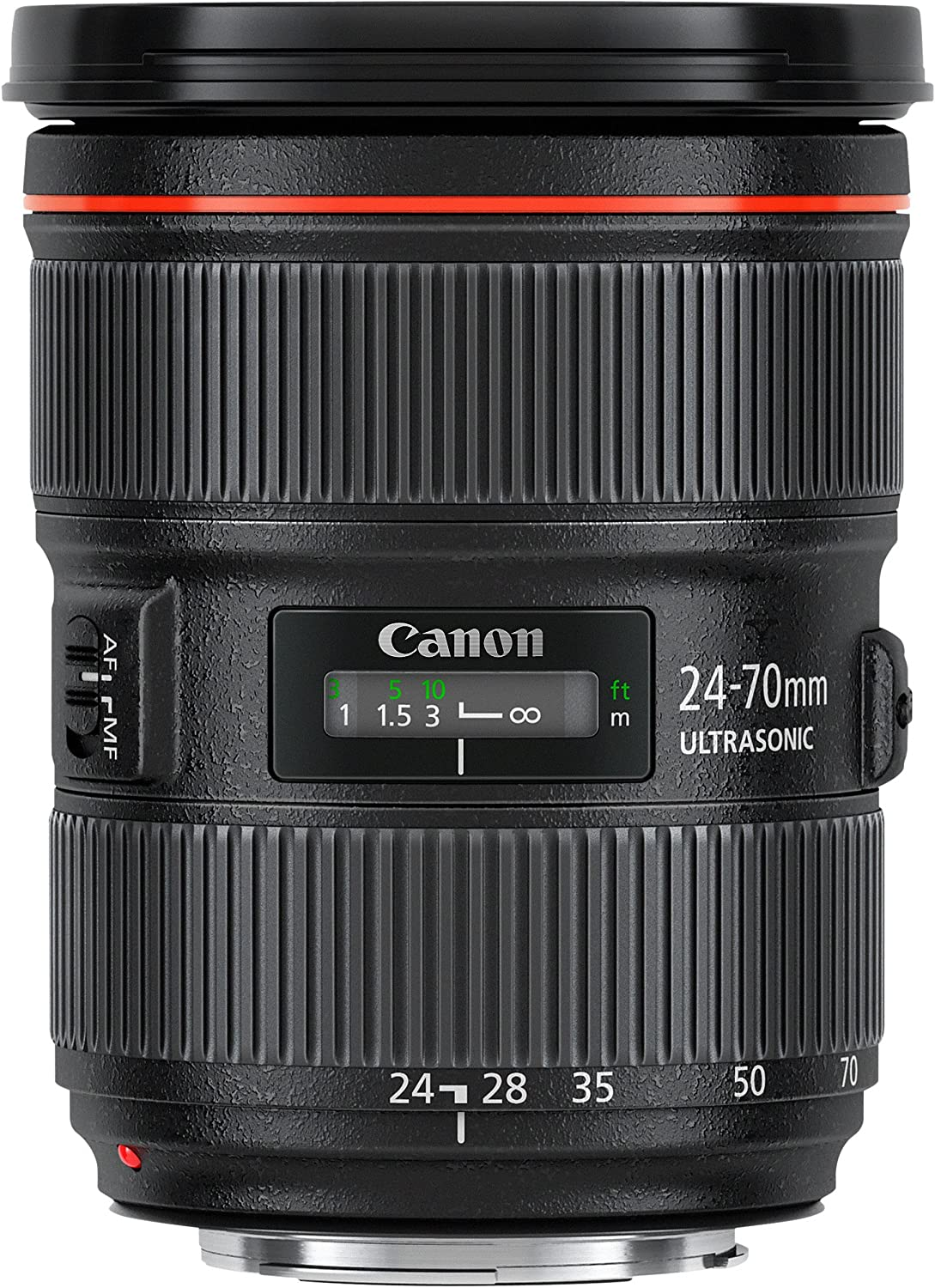 For Canon EF 24-70mm f//2.8L USM Lens Sleeve Filter Brand Replacement Parts