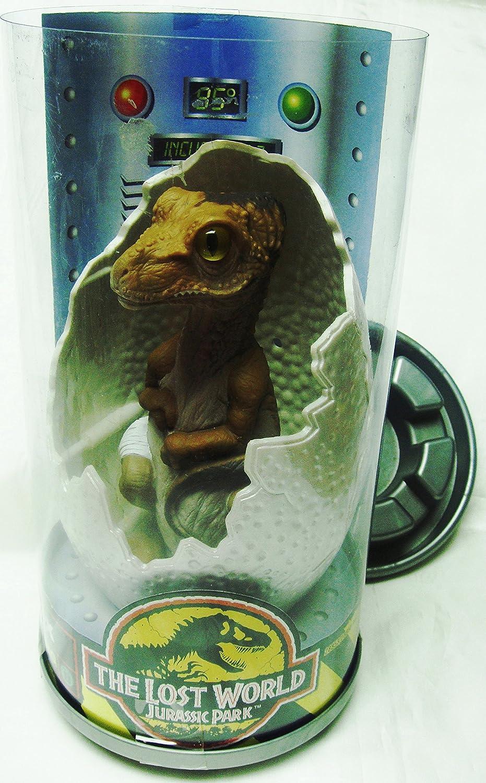 Jurassic Park T-Rex Hatchling Kenner