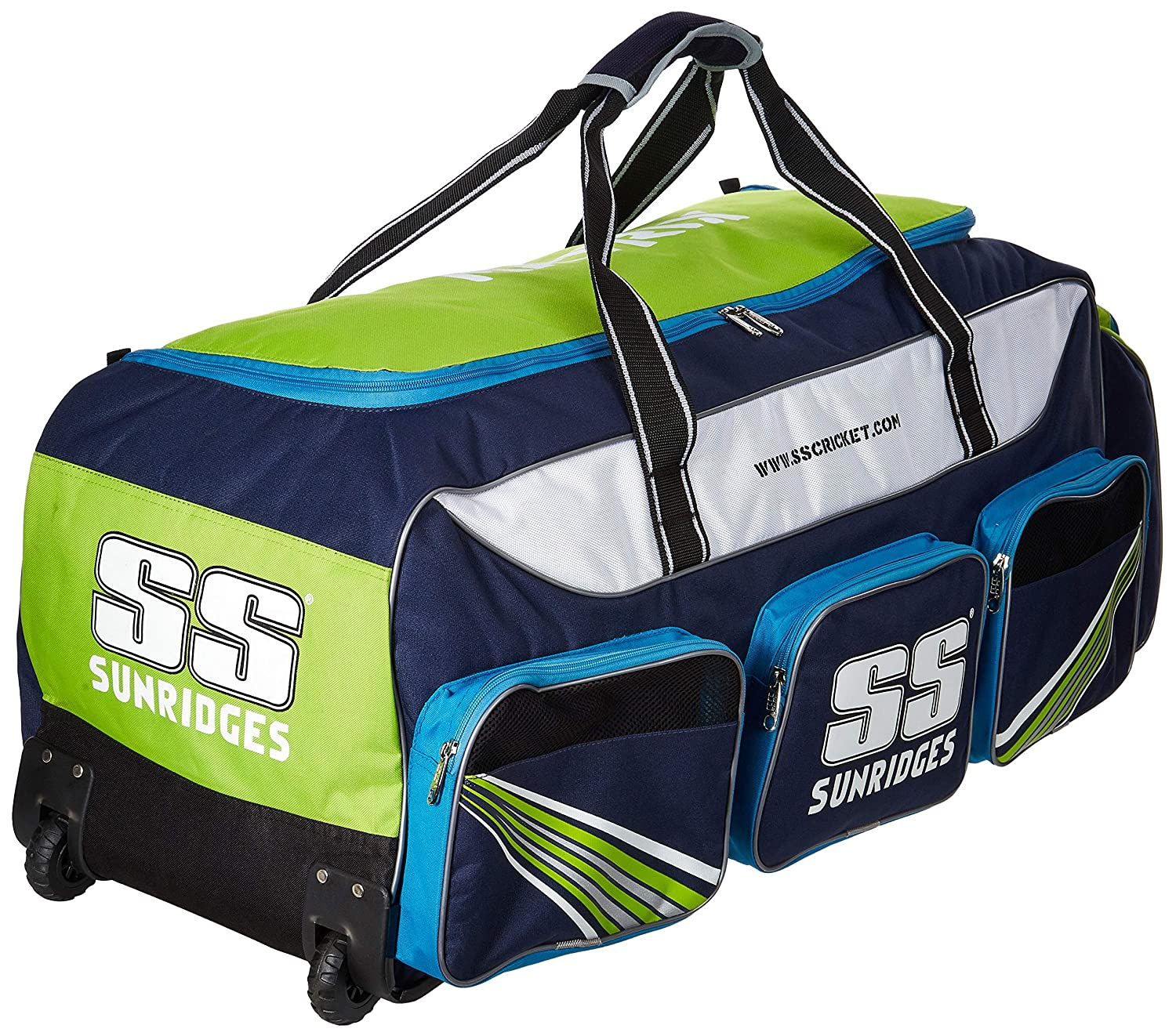 058c48d9a Buy SS Matrix Kit Bag Online at Low Prices in India - Amazon.in