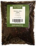 Elderberries CERTIFIED ORGANIC 1 LB Bag - Whole