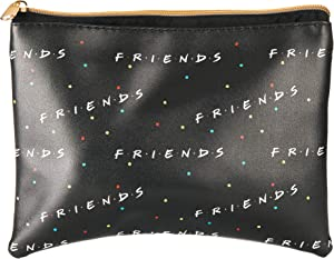 Paladone Friends Officially Licensed Merchandise - Friends Make-up Cosmetics Bag