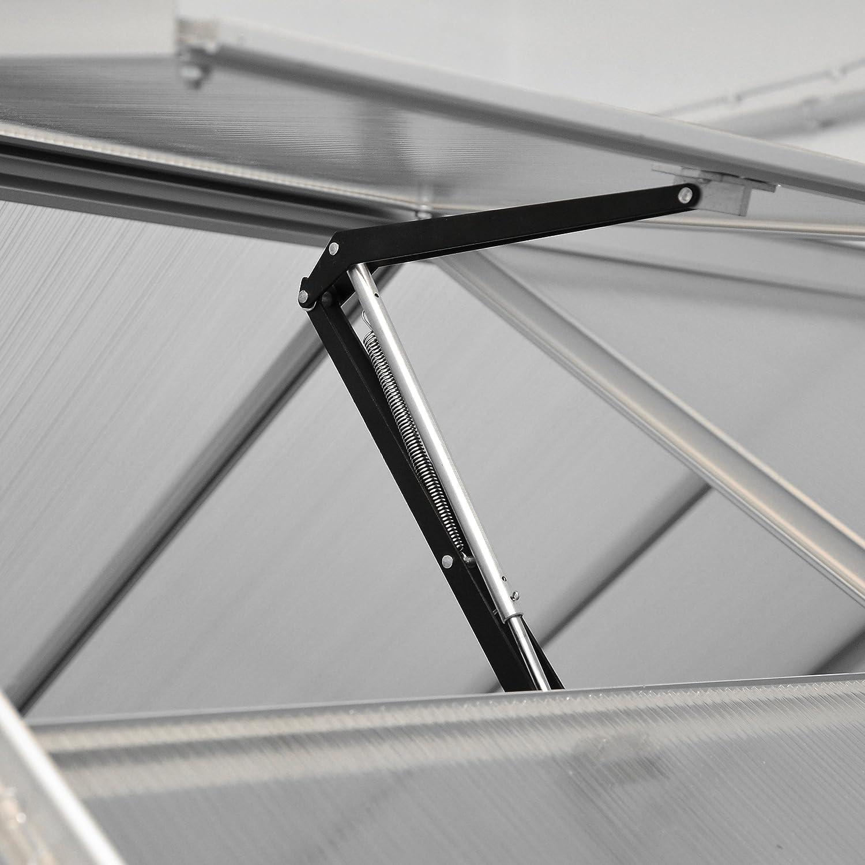 Nexos Automatischer Fensteröffner Fensterheber für Gewächshaus ...
