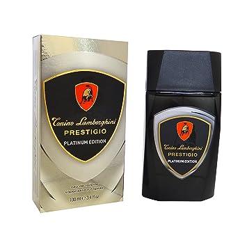 Tonino Lamborghini Prestigo Platinum Edition Eau De Toilette Spray