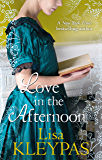 Love In The Afternoon: Number 5 in series (Hathaways)