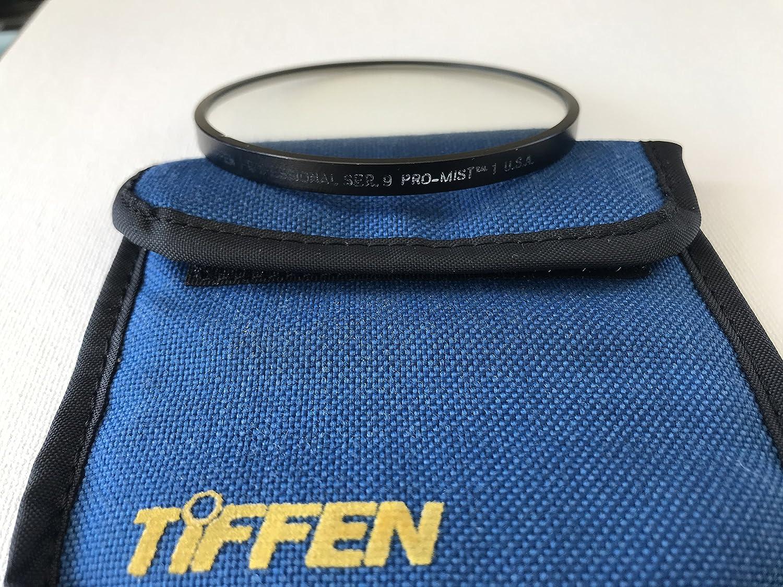 Tiffen 58WPM1 58mm Warm Pro-Mist 1 Filter