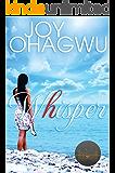 Whisper- A Christian Mystery Suspense Romance Series (The Pete Zendel Series)