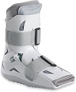 Aircast SP (Short Pneumatic) Walker Brace / Walking Boot