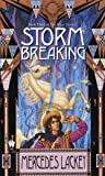 Storm Breaking (The Mage Storms, Book 3)