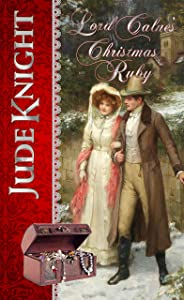 Lord Calne's Christmas Ruby