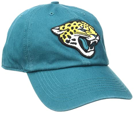 19079e6e Amazon.com : '47 NFL Jacksonville Jaguars Franchise Fitted Hat ...