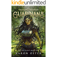 Guardians (Pal-Tee Planet Book 2)