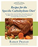 Recipes for the Specific Carbohydrate Diet: The