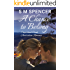 A Chance to Belong (Copperhead Creek - Australian Romance Book 4)