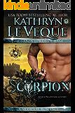 Scorpion (De Wolfe Pack Book 9)