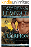 Scorpion (De Wolfe Pack Book 10)