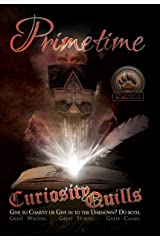 Curiosity Quills: Primetime (Charity Anthology) Kindle Edition