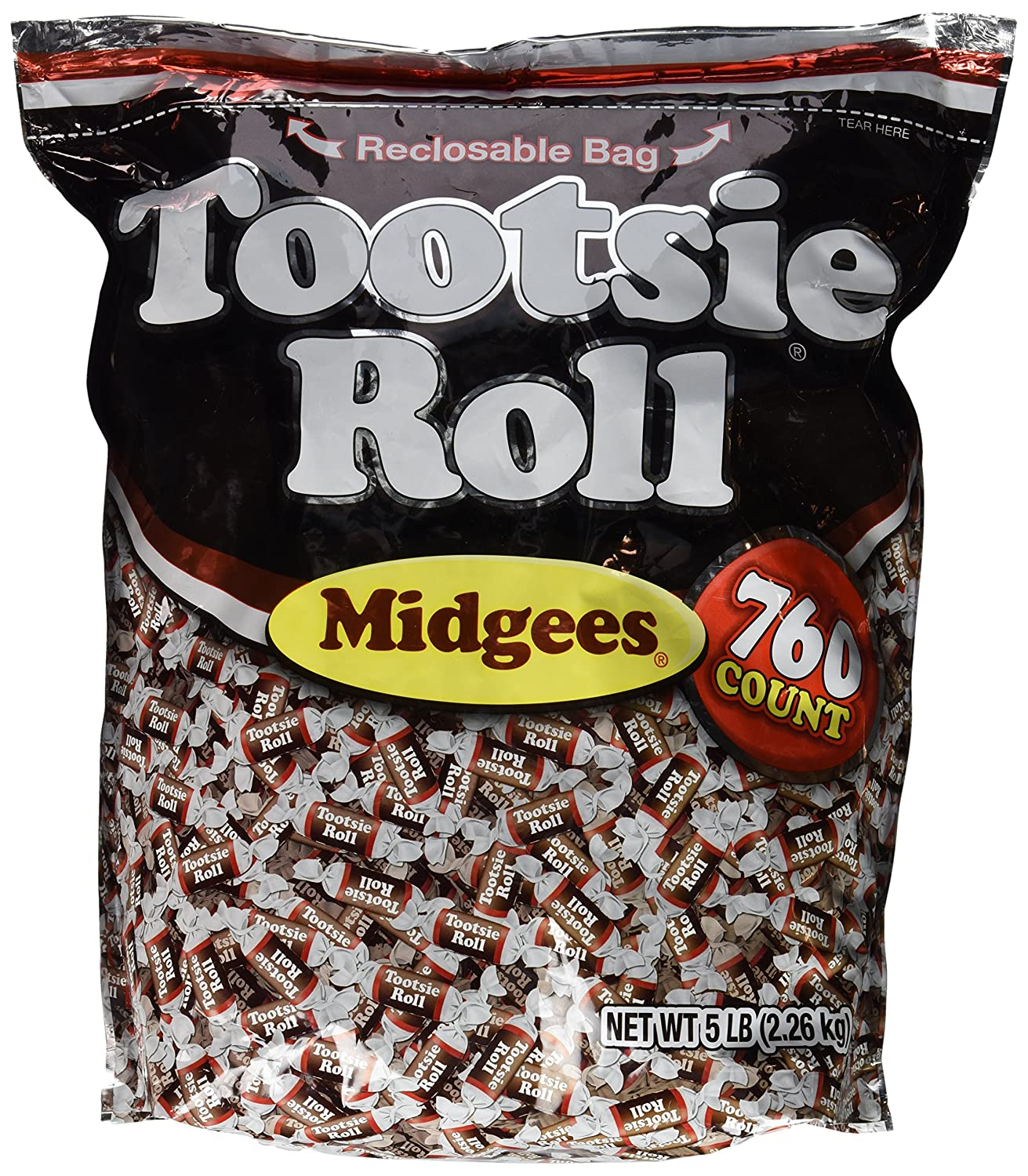 Would tootsie roll loves pretend