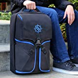 ENHANCE Universal Gaming Laptop Backpack and