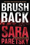 Brush Back (V.I. Warshawski Novels Book 17)