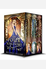 The Four Kingdoms Box Set 2: Three Fairytale Retellings (Four Kingdoms and Beyond Box Sets) Kindle Edition