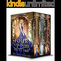 The Four Kingdoms Box Set 2: Three Fairytale Retellings (Four Kingdoms and Beyond Box Sets)