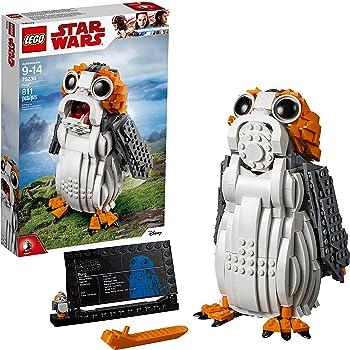 LEGO Star Wars PORG 75230 Building Kit