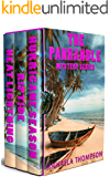 The Florida Panhandle Mystery Series
