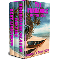 The Florida Panhandle Mystery Series (English Edition)