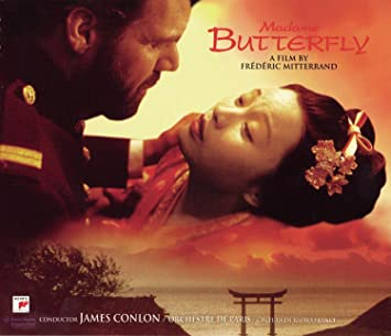 Madame Butterfly 1995 Film