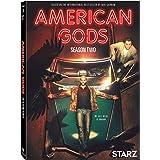 American Gods (season 2)