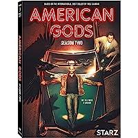 AMERICAN GODS SSN 2