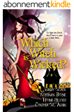 Which Witch is Wicked? (The Witches of Port Townsend Book 2) (English Edition)