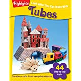 Essential Learning Products Look What You Can Make with Tubes