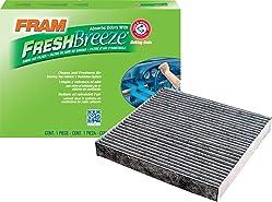 FRAM CF10134 Fresh Breeze Cabin Air Filter