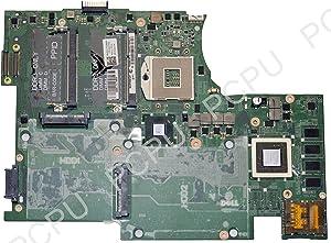 JJVYM Dell XPS 17 L702X Intel Laptop Motherboard s989
