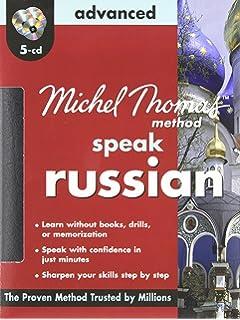 Michel Thomas Russian Pdf