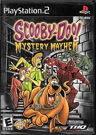 Amazon com: Scooby-Doo: Mystery Mayhem: Video Games