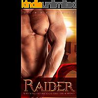 Raider (Norse Saga Book 1) book cover