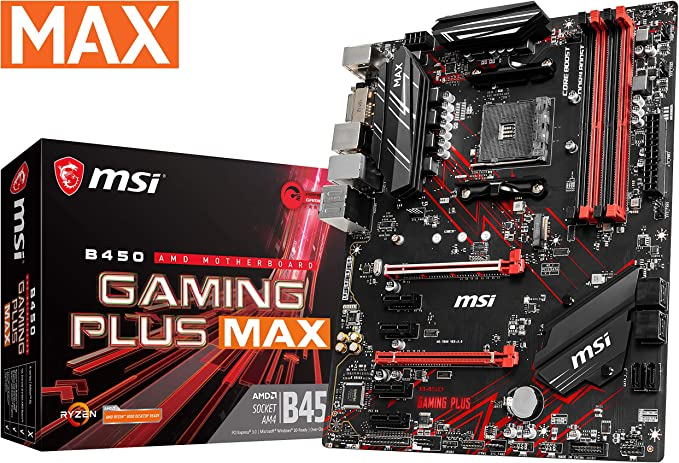 MSI Performance 2nd And 3rd Generation Motherboard