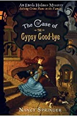 The Case of the Gypsy Goodbye: An Enola Holmes Mystery Kindle Edition