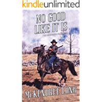 No Good Like It Is (The Superstition Gun Trilogy)